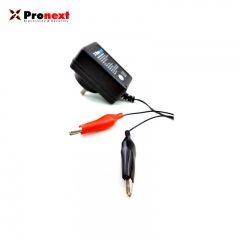 TEKSON ELECTRONICA - CARB 12V1A PRONEXT