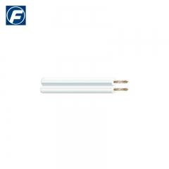 TEKSON ELECTRONICA - CABLE BIPOLAR BLANCO 2 x 0,50
