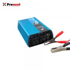 TEKSON ELECTRONICA - CONVERTIDOR - 12v - 220v x 1000 watts