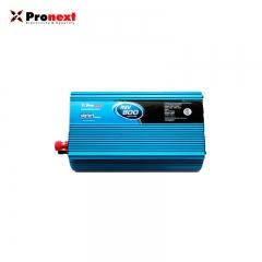 TEKSON ELECTRONICA - CONVERTIDOR - 12v - 220v x 800 watts