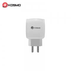 TEKSON ELECTRONICA - CARGADOR USB x 1 3,1 AMP MICRO