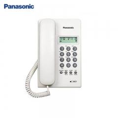 TEKSON ELECTRONICA - PANASONIC KX TS 60 BLANCO