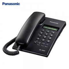 TEKSON ELECTRONICA - PANASONIC KX TS 60 NEGRO