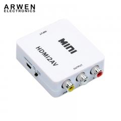 TEKSON ELECTRONICA - ARWEN HDMI2AV