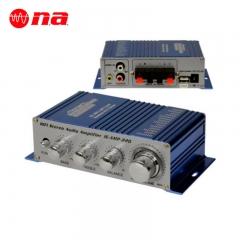 TEKSON ELECTRONICA - NIPPON AMERICA -POTENCIA IS-AMP-220