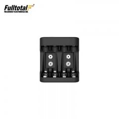 TEKSON-ELECTRONICA-CARGADOR-DE-PILAS-4-AA-AAA-BAT-9v-x-USB