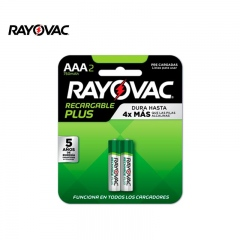 TEKSON-ELECTRONICA-RAYOVAC-AAA-750MA