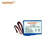 TEKSON ELECTRONICA - VAPEX BAT LITTIO V016