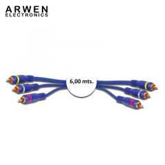 ARWEN C-36 L 6,00MTS