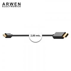 TEKSON-ELECTRONICA-CABLE-MINI-DISPLAY-PORT-A-HDMI-