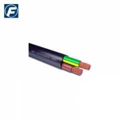 TEKSON ELECTRONICA - CABLE TPR 2 x 0,50