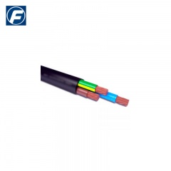 TEKSON ELECTRONICA - CABLE TPR 3 x 1