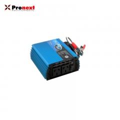 TEKSON ELECTRONICA - CONVERTIDOR 12v - 220v x 250 watts