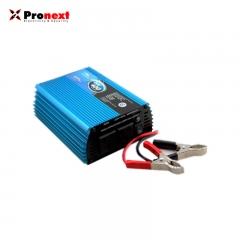 TEKSON ELECTRONICA - CONVERTIDOR - 12v - 220v x 400 watts