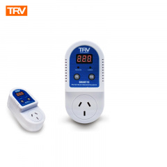 TEKSON ELECTRONICA - PROTECTOR TRV SMART 10