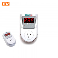 TEKSON ELECTRONICA - PROTECTOR TRV SMART 20