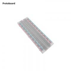 TEKSON-ELECTRONICA-PROTOBOARD