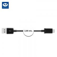 TEKSON ELECTRONICA - MEGALITE USB MICRO