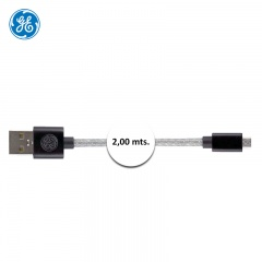 TEKSON ELECTRONICA - GENERAL USB MICRO