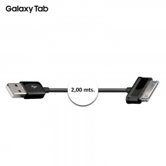 TEKSON ELECTRONICA - CABLE GALAXY TAB