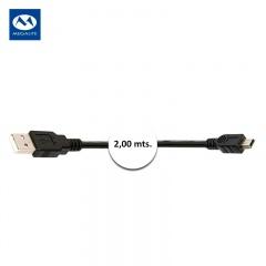 TEKSON ELECTRONICA - MEGALITE MINI USB