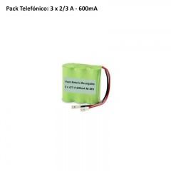TEKSON-ELECTRONICA-PACK-TELEFONICO-3-x-23-A-600-mA-T017
