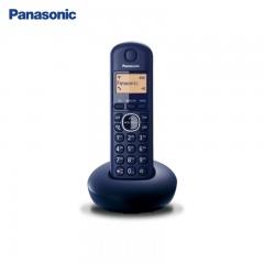 TEKSON ELECTRONICA - PANASONIC KX TG B210 AZUL