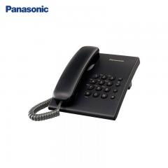 TEKSON ELECTRONICA - PANASONIC KX TS 500 NEGRO